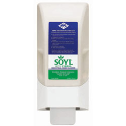 PK SOYL 5425 Industrial Hand Cleaner - Black Dispenser